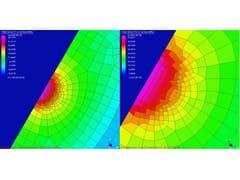 Calcolo struttura reticolare piana o spaziale Straus7 - FOTOVOLTAICO -