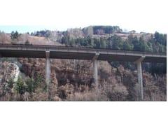 HSH, Straus7 - MANUTENZIONE STRUTTURALE Calcolo ponte e infrastruttura civile
