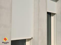 Tenda da sole a caduta in PVCNASSAU 85 INCASSO - MARINELLO TENDE