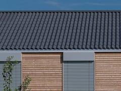 Pannello e lastra di copertura in cemento fibrorinforzato STRUCTA CLASSICA - Swisspearl® Roof