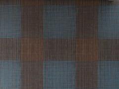 Élitis, OPOPOMAX Carta da parati geometrica in rafia