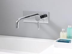 Miscelatore per lavabo a muro CX - Cx