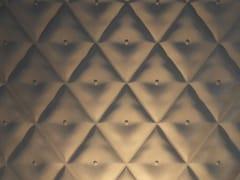Pannello con effetti tridimensionaliCAPITONNÈ XL - 3D SURFACE