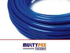 Tubo multistrato in PEX-AL-PEXMULTIPEXALFA THERMO - PLASTICA ALFA