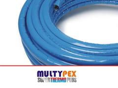PLASTICA ALFA, MULTIPEXALFA SUPER THERMOPLUS Tubo multistrato in PEX-AL-PEX
