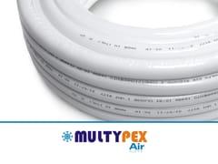 Tubo multistrato in PEX-AL-PEXMULTIPEXALFA AIR - PLASTICA ALFA
