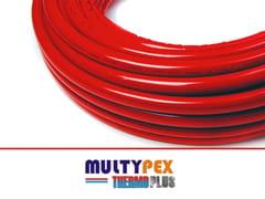 Tubo multistrato in PEX-AL-PEXMULTIPEXALFA THERMOPLUS - PLASTICA ALFA