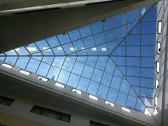 TOPFILM, XTRM Polyzone Skylite 20X Pellicola per policarbonato a controllo solare da esterno