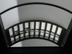EFC a ventilazione naturaleENFC A LAMELLE Curvo - BOVEMA ITALIA