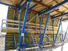 Sistema di casseratura per gallerieDokaCC - DOKA ITALIA