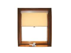 Tenda filtrante con gancettiLUXIN | Tenda per finestre da tetto filtrante - LUXIN