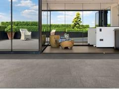 Pavimento/rivestimento per interni ed esterni PERCORSI EXTRA Pietra di Combe - In&Out