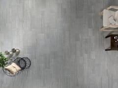Pavimento/rivestimento per interni ed esterni PERCORSI SMART Pietra di Bagnolo - In&Out
