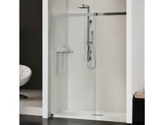 Duka, LIBERO 5000 Box doccia a nicchia in cristallo