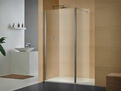 Duka, LIBERO 4000 Box doccia rettangolare in cristallo