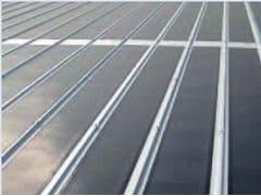 ELCOM SYSTEM, HELIOS silicio amorfo Modulo fotovoltaico