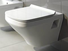 Wc sospeso in ceramica DURASTYLE | Wc sospeso - DuraStyle