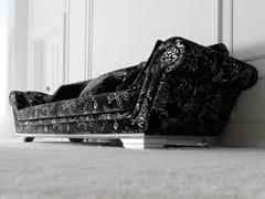 Divano in tessuto a 3 posti HUGO | Divano in tessuto - Zoe Silver