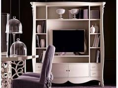 Mobile TV con libreria MELISSA - Armonia