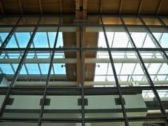 Pellicola per vetri a controllo solareSOLARZONE XTRM | Pellicola per vetri a controllo solare - TOPFILM