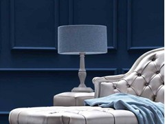 Lampada da tavolo CAMELOT-ROLL - Elegance