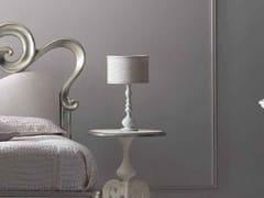 Lampada da comodino con cristalli Swarovski® SOFIA-ROLL - Elegance