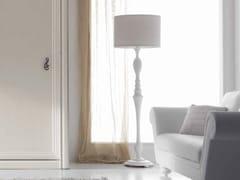 Lampada da terra con cristalli Swarovski® SOFIA-ROLL - Elegance