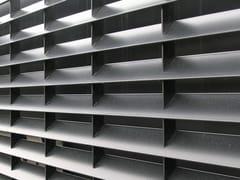 Griglia di ventilazioneGriglia di ventilazione - GRIDIRON CANALI DI DRENAGGIO