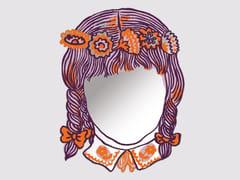 Specchio da parete FILLE -