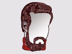 Specchio da parete MONSIEUR | Specchio -