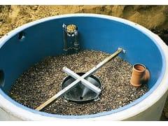 Depuratore acque autolavaggioNEUTRAbio - POZZOLI DEPURAZIONE