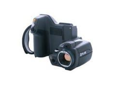 TermocameraFLIR T400bx - FLIR SYSTEMS