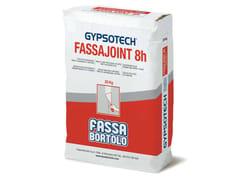 Stucco per cartongessoFASSAJOINT 8H - FASSA