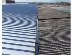 Sitav Costruzioni, Soluzioni per la bonifica amianto Prodotto e trattamento incapsulante per amianto