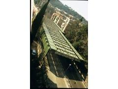 Barriera stradale antirumoreBarriera stradale antirumore - SITAV COSTRUZIONI GENERALI