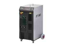 SaldatriceIT 90 - TSP