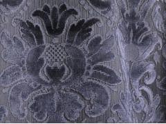 Tessuto in viscosa con motivi florealiCHAILLOT - LELIEVRE