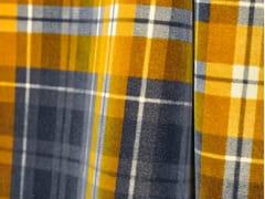 Tessuto tartan in cotoneJEAN PAUL GAULTIER - KILT - LELIEVRE
