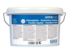 8-Chemie, OTTOFLEX Rivestimento protettivo Vernice protettiva