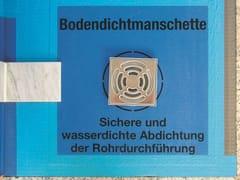 Manicotto sigillante per pavimentiOTTOFLEX Manicotto sigillante - 8-CHEMIE