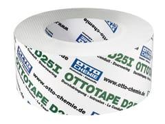 Nastro adesivo per guaine di barriera e freno al vaporeOTTOTAPE D-25-I - 8-CHEMIE