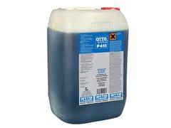 Adesivo poliuretanico per incollaggi areali OTTOCOLL® P 410 - OTTOCOLL® Adesivi