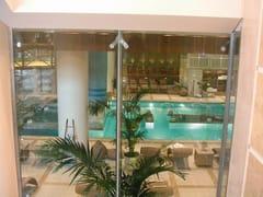 Silicone per piscineOTTOSEAL® S 18 - 8-CHEMIE
