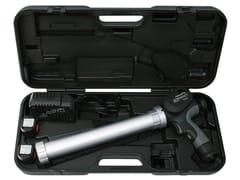 Pistola applicatriceHPS-6T - 8-CHEMIE