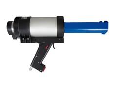 8-Chemie, P 2 x 190 Pistola ad aria compressa