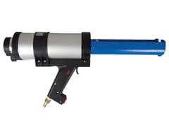 Pistola ad aria compressaP 2 x 310 - 8-CHEMIE