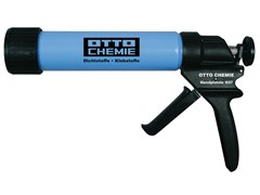 Pistola a funzionamento manualeH 37 - 8-CHEMIE