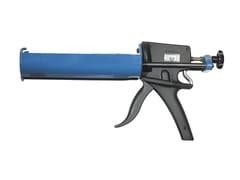 Pistola a funzionamento manualeH 2x310 B+O - 8-CHEMIE