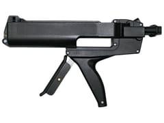 Pistola a funzionamento manuale 2K H 278 - Pistole