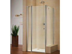 Box doccia in cristallo MULTI-S 4000 - Vertica